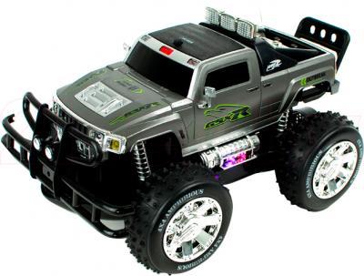 Радиоуправляемая игрушка YED Трак-амфибия 24887 - варианты расцветки