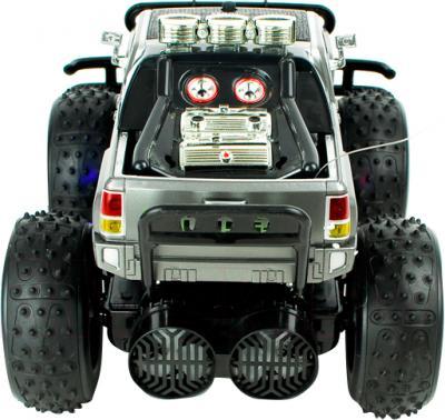 Радиоуправляемая игрушка YED Трак-амфибия 24887 - вид спереди