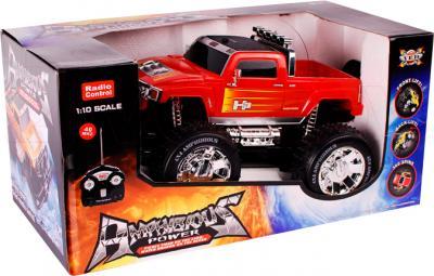 Радиоуправляемая игрушка YED Amphibious (24885) - в упаковке