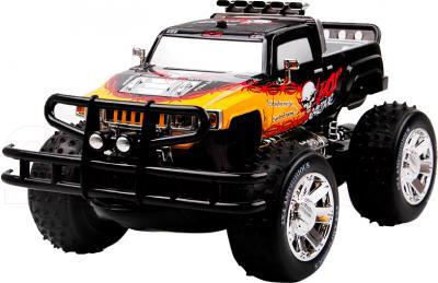 Радиоуправляемая игрушка YED Amphibious (24885) - общий вид