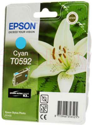 Картридж Epson C13T05924010 - общий вид
