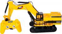 Радиоуправляемая игрушка Maxspeed G-Maxtec Экскаватор GM1539 -