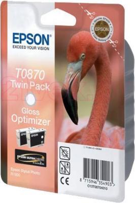 Комплект картриджей Epson C13T08704010 - общий вид