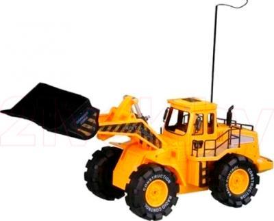 Радиоуправляемая игрушка Rui Chuang Погрузчик C037 - общий вид