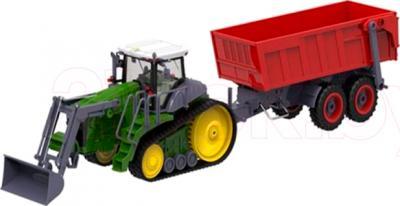 Радиоуправляемая игрушка Rui Chuang Трактор QY8311B - общий вид