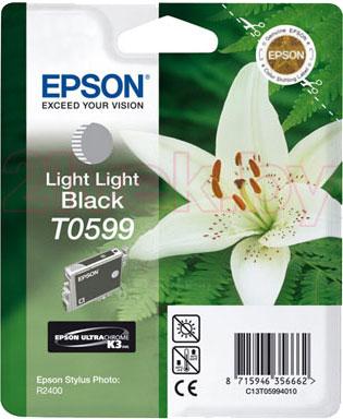 Картридж Epson C13T05994010 - общий вид
