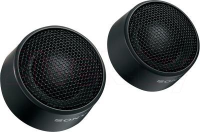 Автоакустика Sony XS-H20S - общий вид