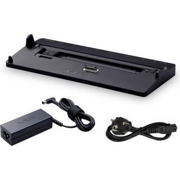 Док-станция для ноутбука Sony VGP-PRZ10