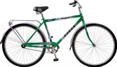 Велосипед Stels Navigator 350 (Green) - общий вид