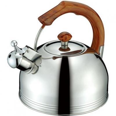 Чайник со свистком Peterhof SN-1425 - общий вид
