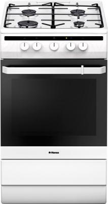 Кухонная плита Hansa FCGW51003 - вид спереди