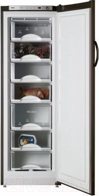 Морозильник ATLANT М 7204-160 - внутренний вид