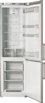 Холодильник с морозильником ATLANT ХМ 4424-080 N