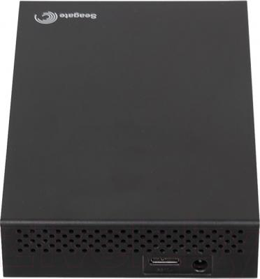 Внешний HDD Seagate Expansion Desktop 4TB (STBV4000200) - общий вид
