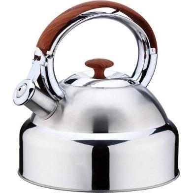 Чайник со свистком Peterhof PH-15587 - общий вид