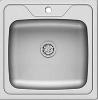 Мойка кухонная Asil AS22 (0.5мм) -