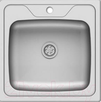 Мойка кухонная Asil AS22 (0.5мм)