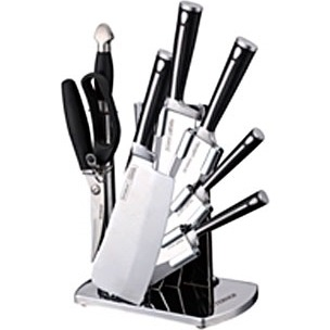 Набор ножей Peterhof PH-22381 - общий вид