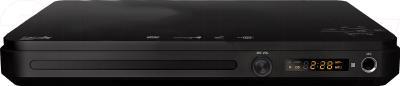 DVD-плеер BBK DVP033S (черный) - общий вид