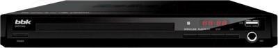 DVD-плеер BBK DVP773HD (Black) - общий вид