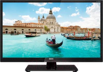 Телевизор BBK 28LEM-1003/T2C - общий вид