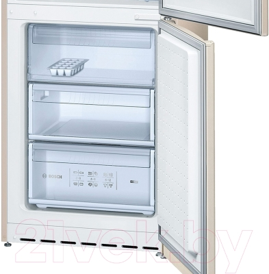 Холодильник с морозильником Bosch KGV36VK23R