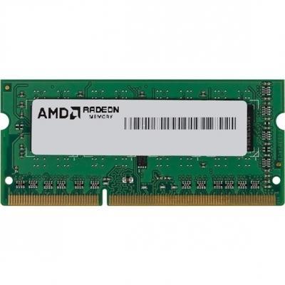 Оперативная память DDR3 AMD R338G1339S2S-UGO