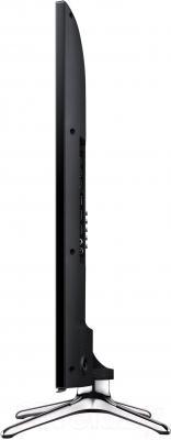 Телевизор Samsung UE32H6230AK - вид сбоку