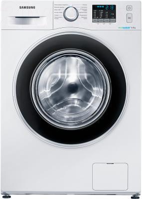 Стиральная машина Samsung WF60F4ECW2W/LP - общий вид