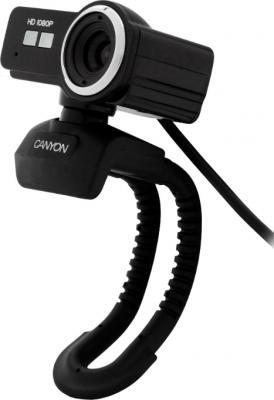 Веб-камера Canyon CNR-FWC120FH - общий вид