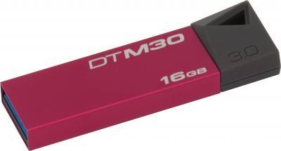Usb flash накопитель Kingston DataTraveler Mini 3.0 16GB (DTM30/16GB) - общий вид