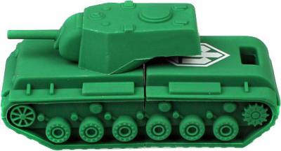 Usb flash накопитель Kingston DT-Tank 16GB - общий вид