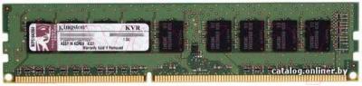Оперативная память DDR3 Kingston KVR16E11/8