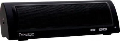 Мультимедиа акустика Prestigio PSP3 (черный) - общий вид