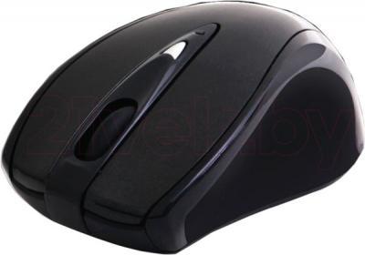 Мышь Prestigio PMSOW04BK (Black) - общий вид