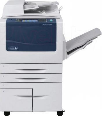 МФУ Xerox WorkCentre 5845 - общий вид