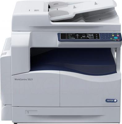 МФУ Xerox WorkCentre 5021D - общий вид