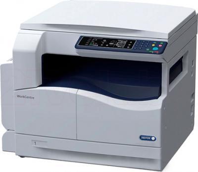 МФУ Xerox WorkCentre 5021B - общий вид