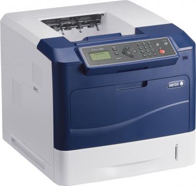 Принтер Xerox Phaser 4600N - общий вид
