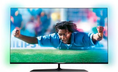 Телевизор Philips 42PUS7809/60 - общий вид