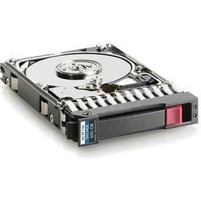 Жесткий диск HP 500GB (507610-B21) - общий вид