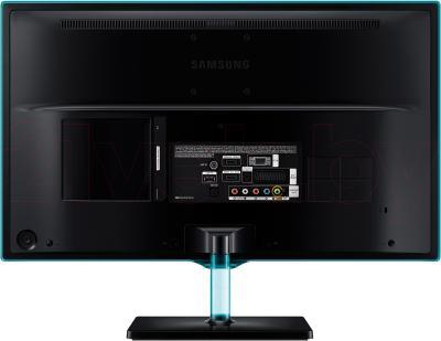 Телевизор Samsung LT27D390EX - вид сзади