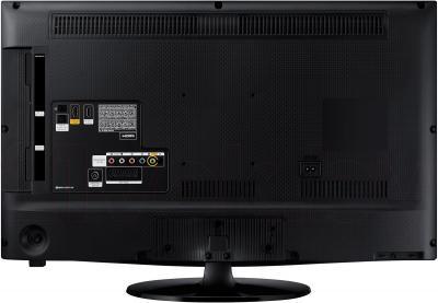 Телевизор Samsung LT28D310EX - вид сзади