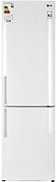 Холодильник с морозильником LG GA-B489YVCZ -