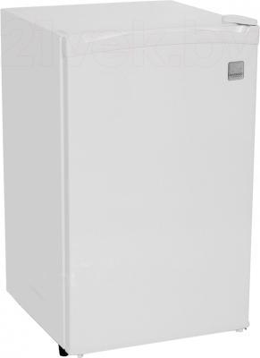 Холодильник с морозильником Daewoo FR-081AR - общий вид