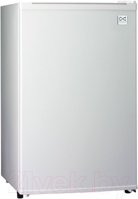 Холодильник с морозильником Daewoo FR-081AR
