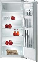 Холодильник с морозильником Gorenje RBI5121CW -
