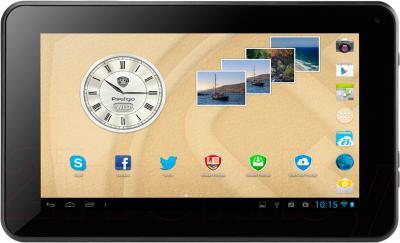 Планшет Prestigio MultiPad 7.0 Ultra+ 4GB (PMT3677_WI_B_BK) - общий вид