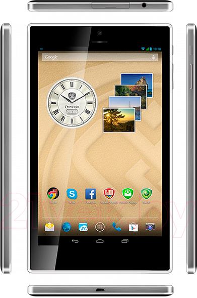 MultiPad Color 7.0 16GB 3G (PMT5777_3G_D_BL) 21vek.by 2199000.000
