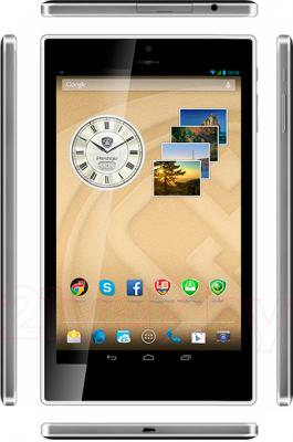 Планшет Prestigio MultiPad Color 7.0 16GB 3G (PMT5777_3G_D_BL) - обзор панелей
